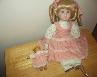 Dynasty doll collection Gerri/ price reduced