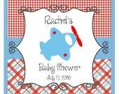 Reserved, set of 50 soap favors, Rachel's Baby Shower