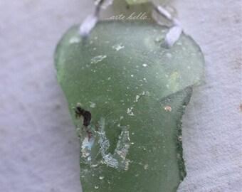sale .. ANCIENT ROMAN GLASS No. 144 .. Genuine Antique Roman Glass Fragment Beads (rg-144)