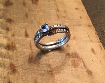 Small Pretty Ring