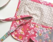 Craft Apron - Floral Daydream - Country Floral