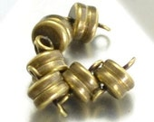 Favorite Magnetic Clasp in Antique Brass Color (1)
