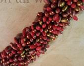 Caterpillar Bracelet 2