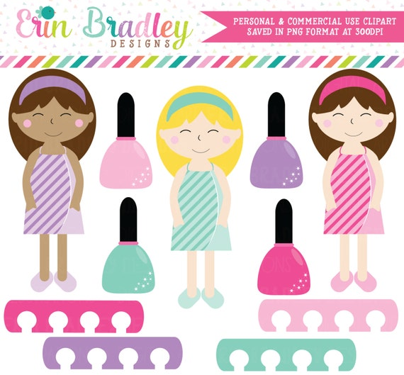 80 off sale spa day girls clipart spa clip art graphics girls rh catchmyparty com
