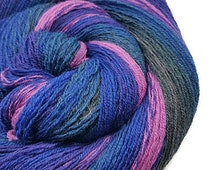 Gradient Sock Yarn - Colorplay Collection - Gradient Yarn - Unicorn Dream ECHO