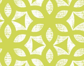 Impressions 1 & 1/2 Yard Remnant TY02 Chartreuse