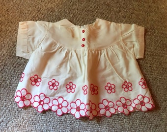 1960s Baby Clothes Pajamas Dresses Blankets Fixer Uppers Projects