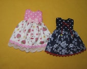 2 Dresses  for  Blythe