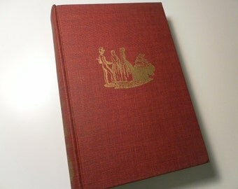 A Treasury of American Folklore edited by B.A. Botkin 1944 second printing