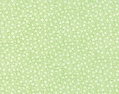 SALE  Sew and Sew by Chloes Closet for Moda Apron Strings in Limeade 1 yard   YES!! Continuous fabric cuts and combined shipping