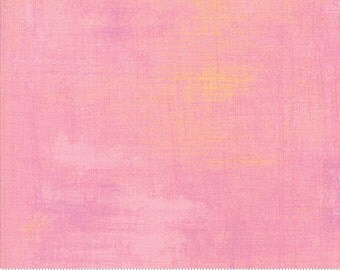Apple Blossom  Grunge by Basic Grey for Moda  half yard New Color