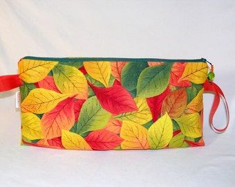 Fading into Fall Anna Clutch