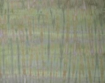 Hand Dyed Fabric - Ballard -  One Yard