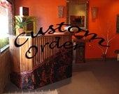 Custom Order For Yvette Folsom