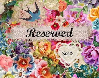 sold........reserved