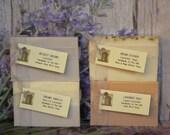 Lavender Soap - Vanilla Lavender Soap - Lemon Lavender Soap - Oatmeal Lavender Soap - Lavandar Soap
