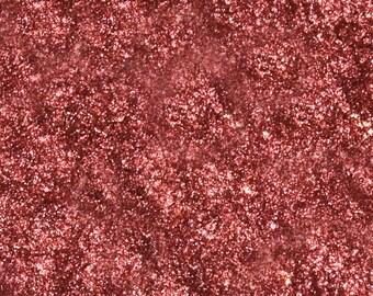 Crimson Shimmer Mica 1 Oz or 4 Oz, Crimson Sparkle Mica, Crimson Pearl Mica , Cosmetic Supply, Makeup Supplies