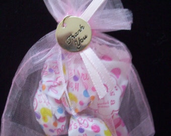 baby girl baby shower favor
