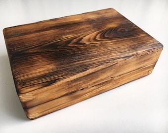 Cypress Wood Fly Box (#16-5)