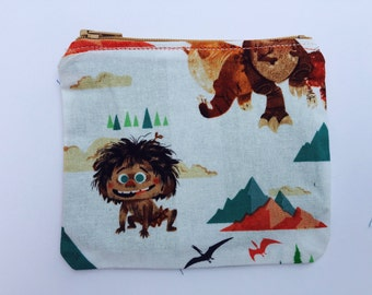 The Good Dinosaur Change Pouch