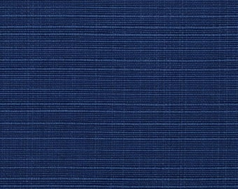 Tufted wicker chair cushions, Richloom forsythe, pacific blue