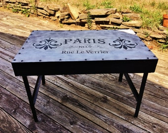 Vintage French Inspired Table