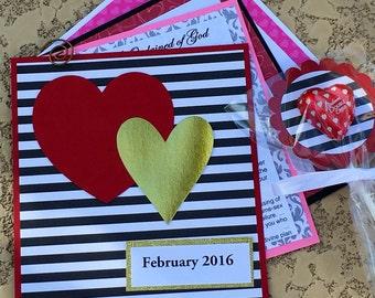 February 2016 LDS Visiting Teaching Packet - Latter Day Saint Visit Teach Handout