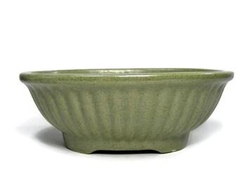 Green Planter Haeger Pottery 3938A