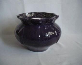 Large Southwest African Violet Pot Planter