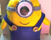 Adopt A Minion - One Eyes or Two it's up to you