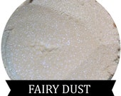 FAIRY DUST Translucent Blue Mineral Eyeshadow