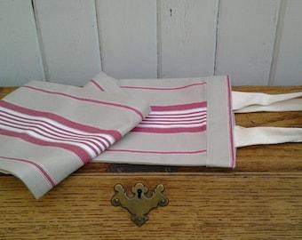 Bread bag, baguette bag, reusable bread bag, bread tote , Gift idea