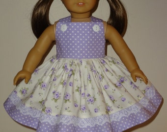 Dress for 18 inch American Girl