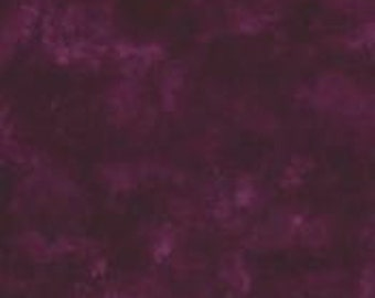 Grape Marble Moda Fabric 9861