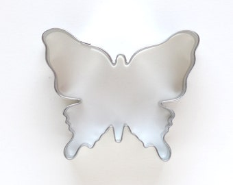Butterfly Cookie Cutter, Spring Cookie Cutter