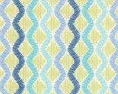 Sunnyside, Shimmer in Sprig by Kate Spain - fabric by Moda Fabrics