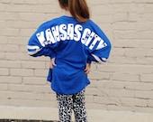 Youth Kansas City Game Day Jersey
