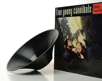 The Fine Young Cannibals Funny How Love Is GrooveBowl