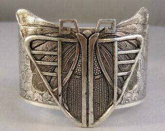 Mariposa,Butterfly,Butterfly Cuff,Butterfly Bracelet, STeampunk Bracelet,SteampunkBracelet,Bracelet,Gypsy Bracelet.valleygirldesigns.