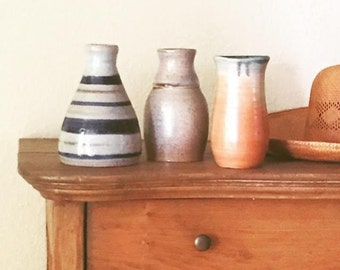 instant collection / pottery vase