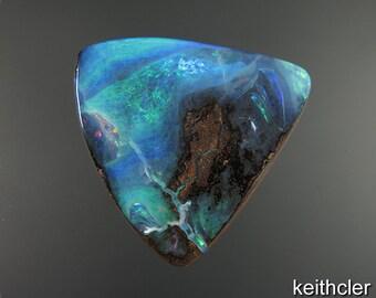 Boulder Opal - 26mm x 27mm