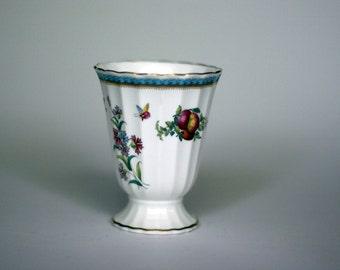 vintage spode trapnell vase