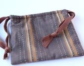 Draw String Bag- Autumn G...