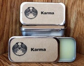 Karma - Essential Oil Blend - Solid Perfume Balm