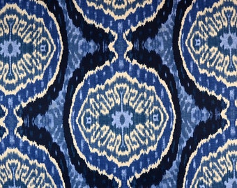 72031 146 Masala Denim Duralee Fabric