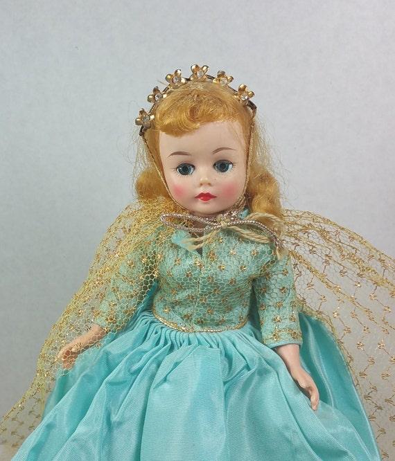 Madame Alexander Sleeping Beauty 1959 Disney Exclusive