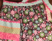Children's Half Aprons With Pocket Toddlers Aprons Dress Up Play Apron