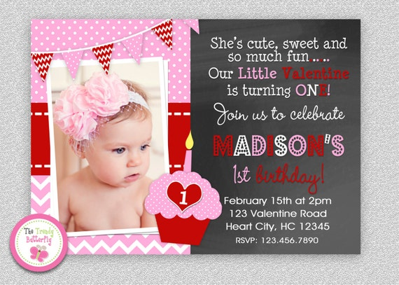 valentines day birthday invitation valentines birthday, Ideas