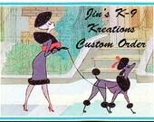 Custom Listing for Mariana.
