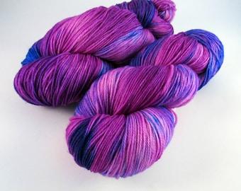 Sparkles Cupcake - Kelpie Sock